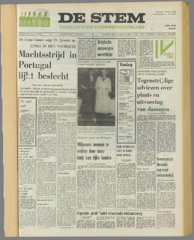 de Stem 1974-10-01