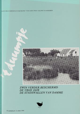 t Duumpje 1991-06-01