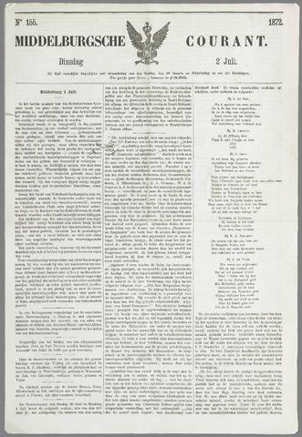 Middelburgsche Courant 1872-07-02