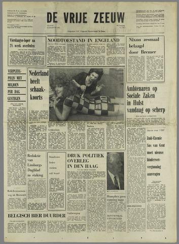 de Vrije Zeeuw 1972-08-04
