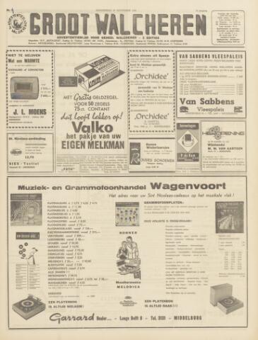 Groot Walcheren 1966-11-24