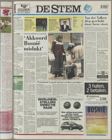 de Stem 1995-11-21