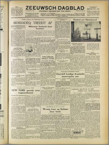 Zeeuwsch Dagblad 1952-07-18