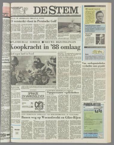 de Stem 1987-05-19