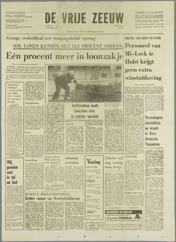 de Vrije Zeeuw 1972-10-17