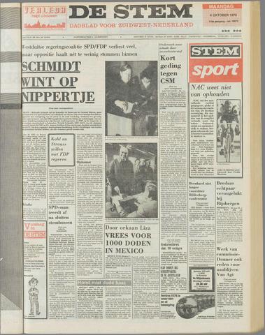 de Stem 1976-10-04