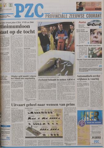 Provinciale Zeeuwse Courant 2004-12-10