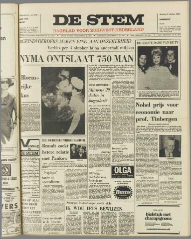 de Stem 1969-10-28