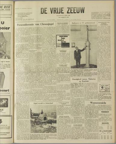 de Vrije Zeeuw 1960-04-04