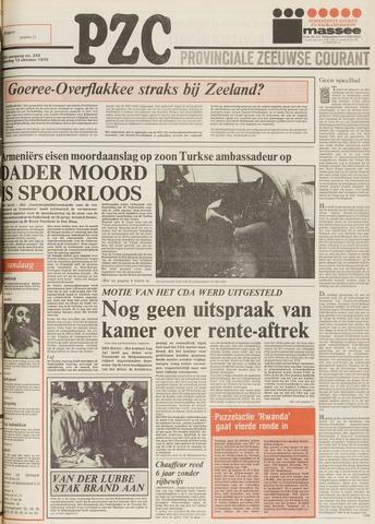 Provinciale Zeeuwse Courant 1979-10-13