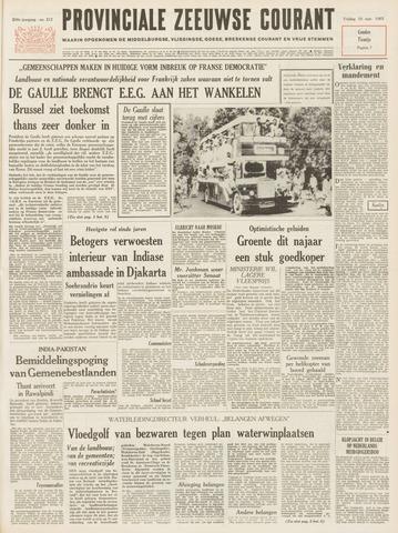 Provinciale Zeeuwse Courant 1965-09-10