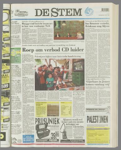 de Stem 1994-05-05
