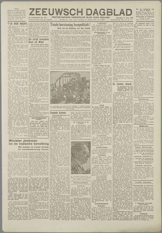 Zeeuwsch Dagblad 1946-08-17