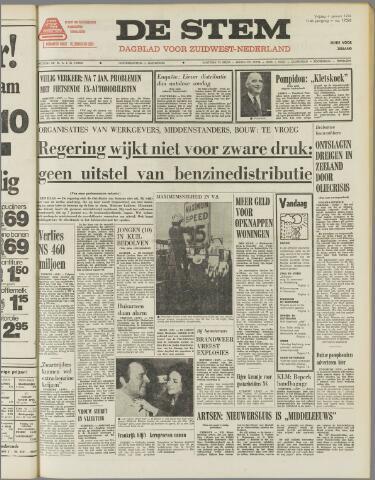 de Stem 1974-01-04