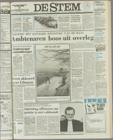 de Stem 1984-02-18