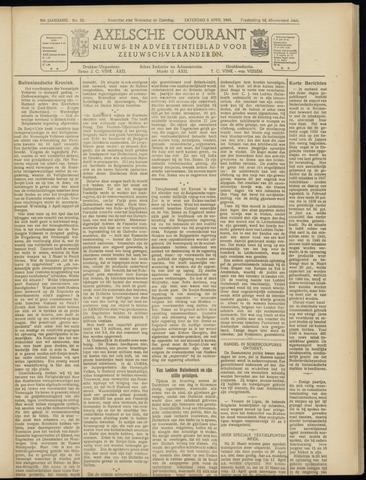 Axelsche Courant 1946-04-06