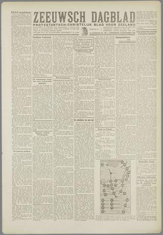 Zeeuwsch Dagblad 1945-09-13