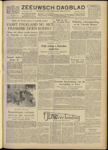 Zeeuwsch Dagblad 1954-07-14