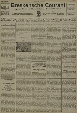 Breskensche Courant 1932-06-01
