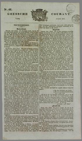Goessche Courant 1834-06-13