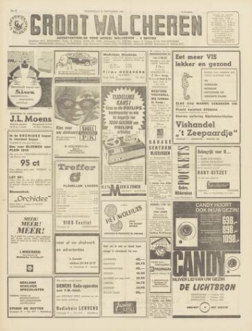 Groot Walcheren 1965-09-30