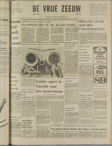 de Vrije Zeeuw 1971-07-29
