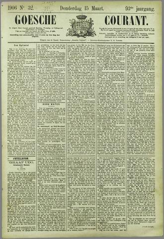 Goessche Courant 1906-03-15