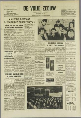de Vrije Zeeuw 1968-02-19
