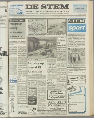 de Stem 1979-04-17