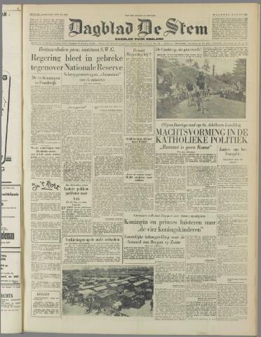 de Stem 1951-06-18
