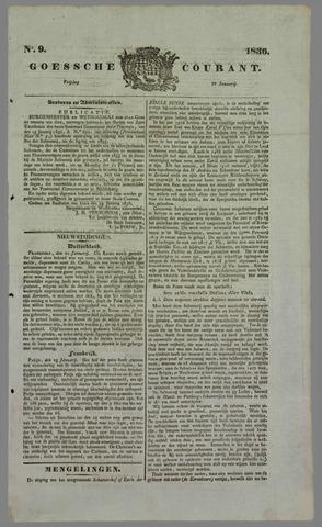 Goessche Courant 1836-01-29