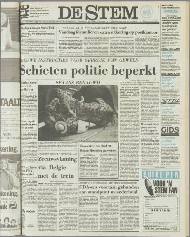 de Stem 1983-09-28