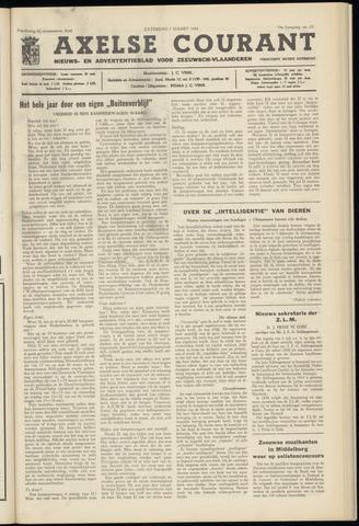 Axelsche Courant 1964-03-07