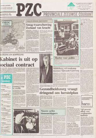 Provinciale Zeeuwse Courant 1989-06-15