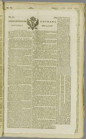 Middelburgsche Courant 1805-06-29