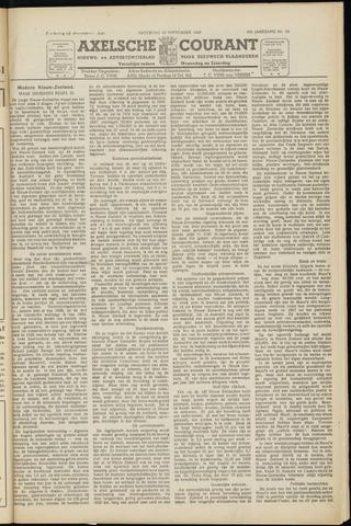 Axelsche Courant 1949-09-10