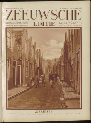 Ons Zeeland / Zeeuwsche editie 1930-04-25