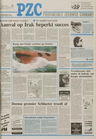 Provinciale Zeeuwse Courant 1993-01-15