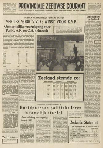 Provinciale Zeeuwse Courant 1962-03-29