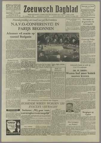 Zeeuwsch Dagblad 1957-12-17