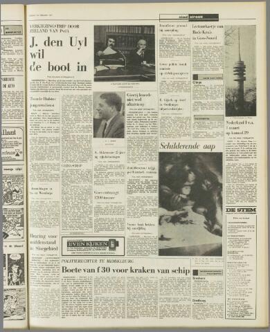 de Stem 1971-02-26