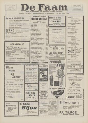 de Faam en de Faam/de Vlissinger 1969-06-19