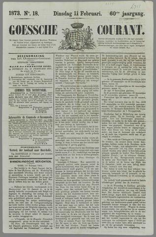 Goessche Courant 1873-02-11