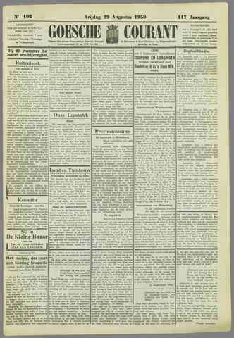 Goessche Courant 1930-08-29