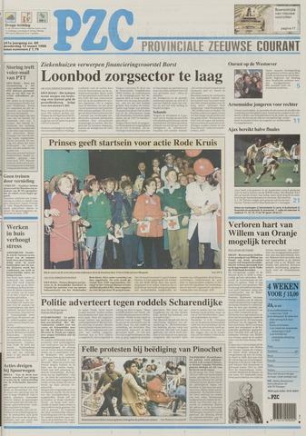 Provinciale Zeeuwse Courant 1998-03-12