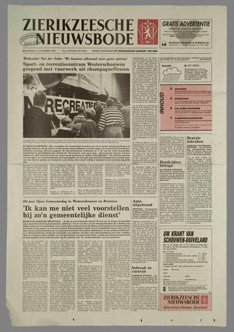 Zierikzeesche Nieuwsbode 1993-09-27