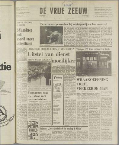 de Vrije Zeeuw 1973-05-10