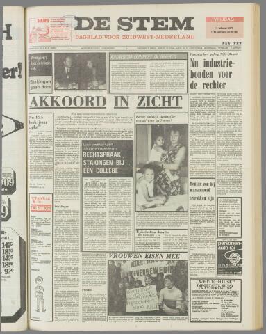 de Stem 1977-02-11