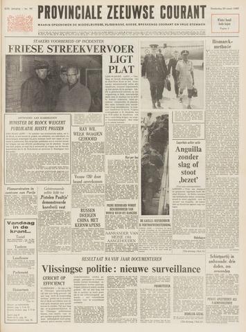 Provinciale Zeeuwse Courant 1969-03-20