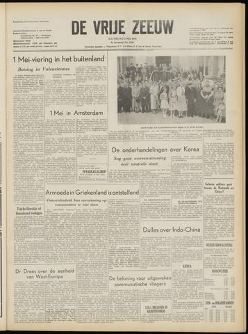 de Vrije Zeeuw 1953-05-02